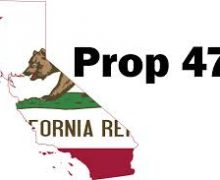 Are You Proposition 47 Eligible?